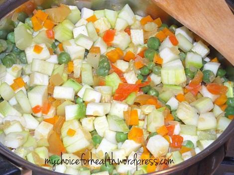 quinoa cu legume 3