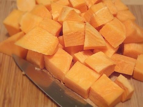 supa cartofi dulci